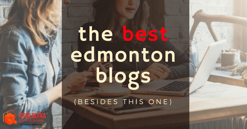 Best Blogs in Edmonton