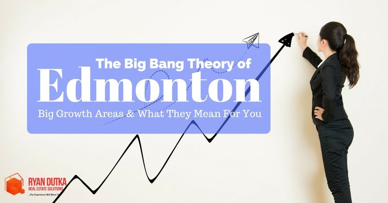 The Big Bang Theory of Edmonton