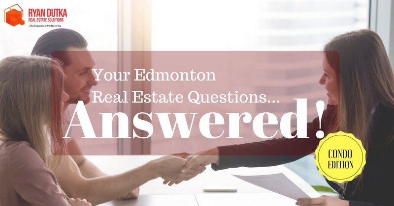 Common Condo Questions