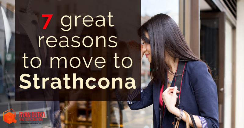 7 Reasons to Live in Strathcona