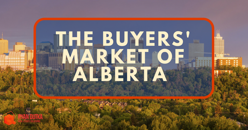 Alberta Buyers' Market