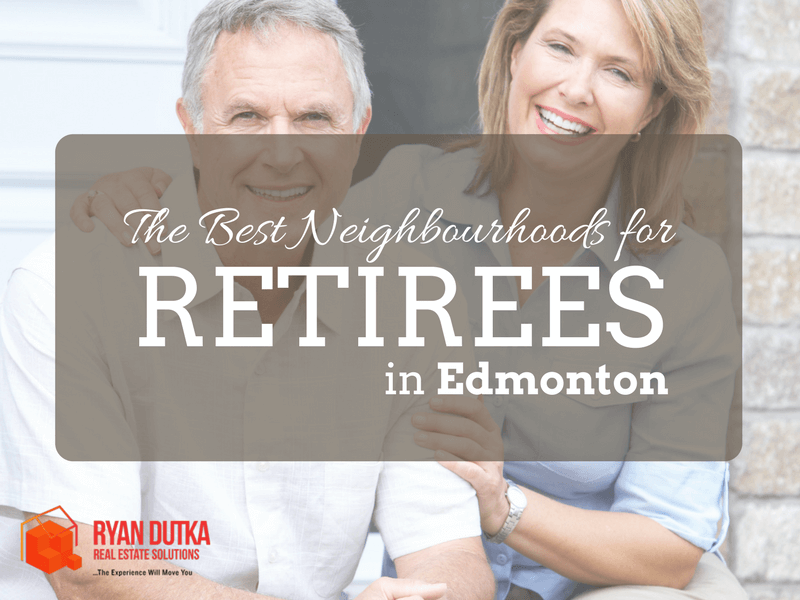 Best Neighbourhoods for Retirees
